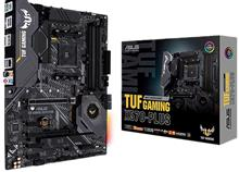 ASUS TUF GAMING X570-PLUS AM4 Motherboard